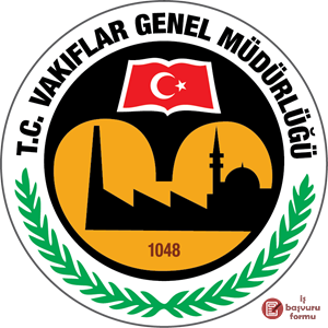 vakiflar-genel-mudurlugu-logo-948FE9FE39-seeklogo.com